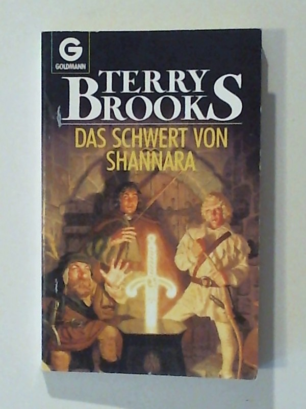 Brooks, Terry: Das Schwert von Shannara 13. Auflage