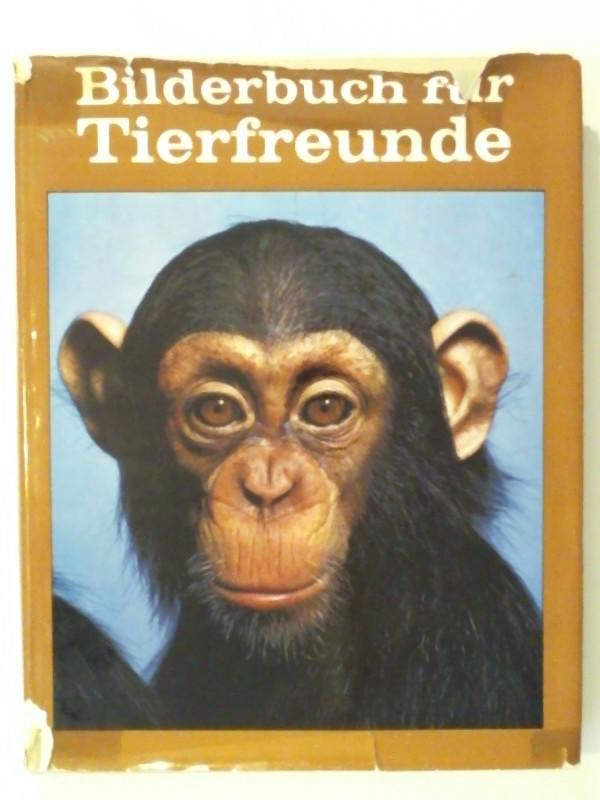 Bilderbuch für Tierfreunde