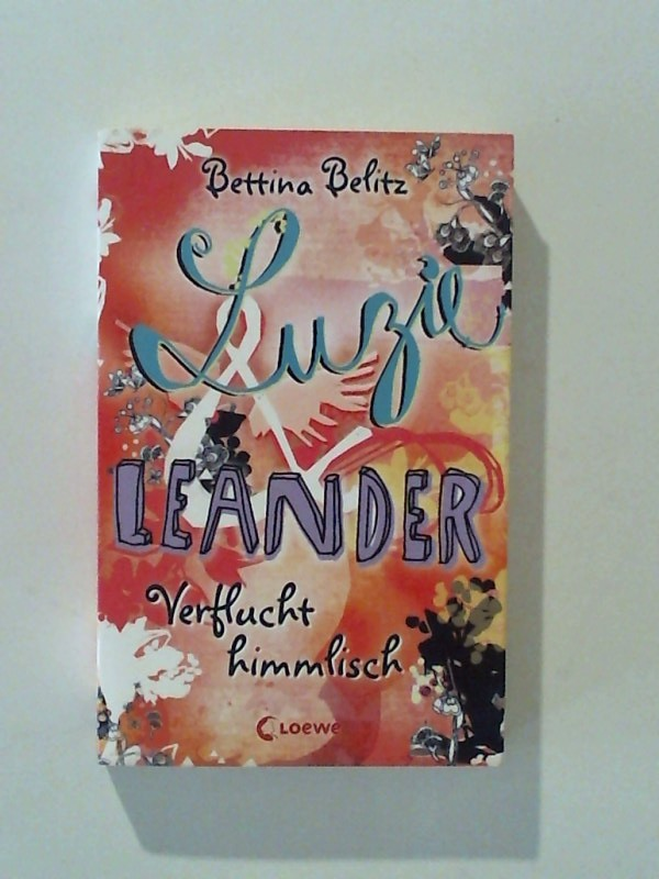 Luzie & Leander - Verflucht himmlisch Leseexemplar, 1. Auflage