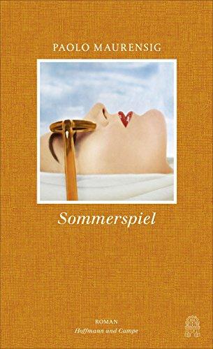Sommerspiel Roman