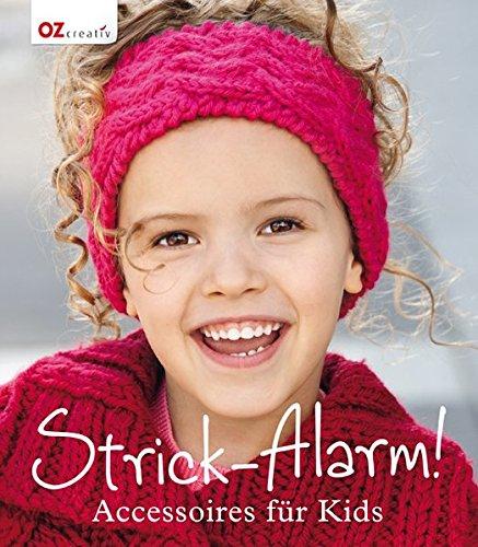 Strick-Alarm! Accessoires für Kids Auflage: 1