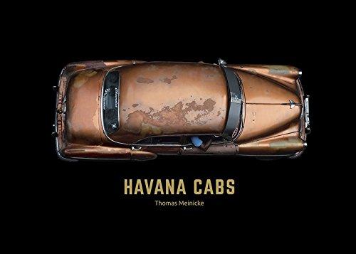 Thomas, Meinicke: Havana Cabs Auflage: 1. Auflage