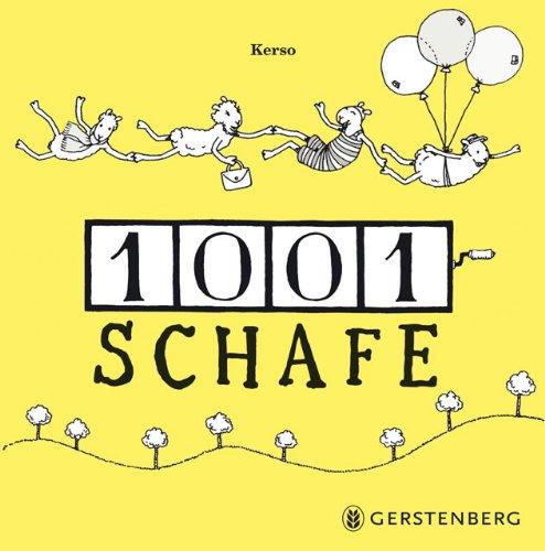 1001 Schafe Auflage: 1