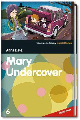 Mary Undercover Auflage: 1