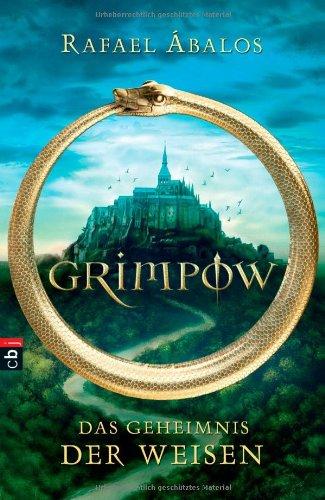 Grimpow. Das Geheimnis der Weisen.