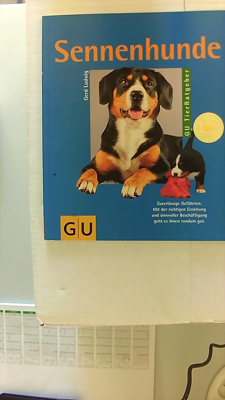 Sennenhunde