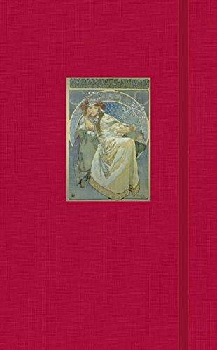 Mucha Princess Hyacinthe. Journal