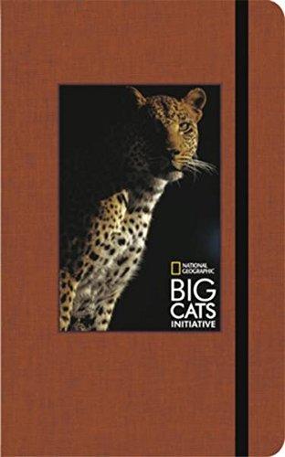 NG Big Cats Journal, large