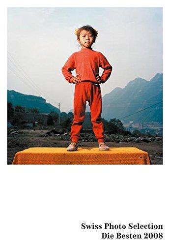 Swiss Photo Selection: Die Besten 2008 Dtsch.-Engl.