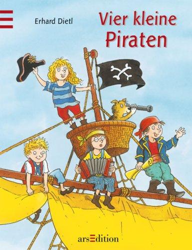 Wohin, kleine Piraten?