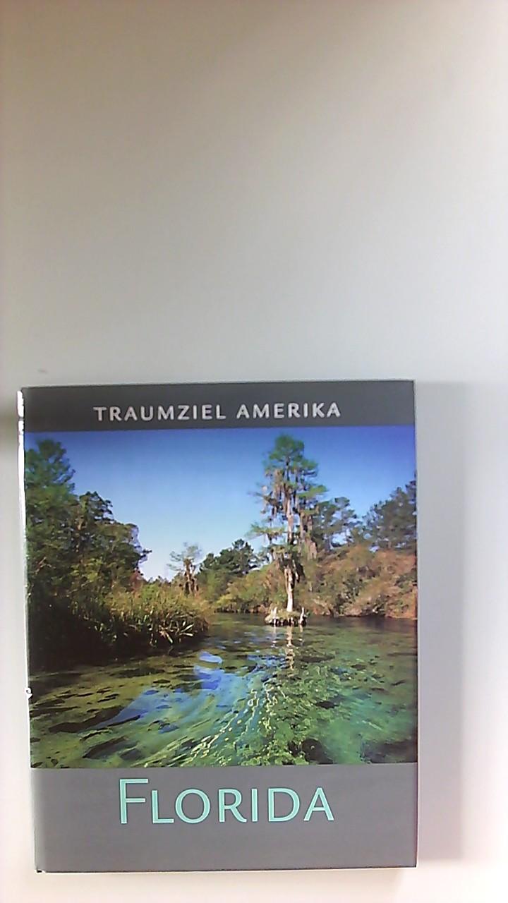Florida Fotos Christian Heeb. Text Thomas Jeier / Edition USA; Traumziel Amerika