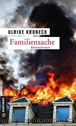 Familiensache Kriminalroman