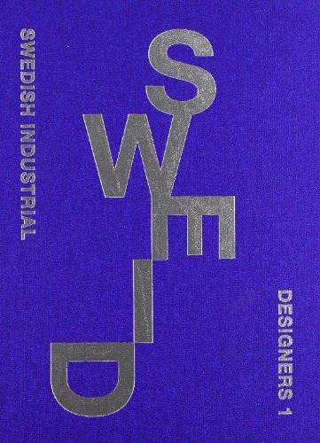 Swedish Industrial Designers 1