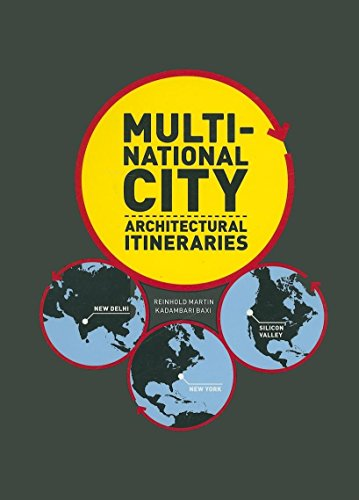 Multi-National City Architectural Itineraries