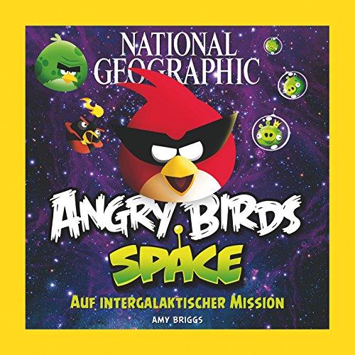 Angry Birds Space Auf intergalaktischer Mission