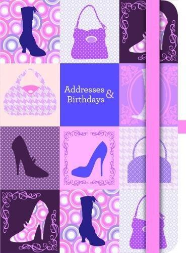 Green Address & Birthdays Fashion
