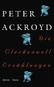Die Clerkenwell-Erzählungen Roman