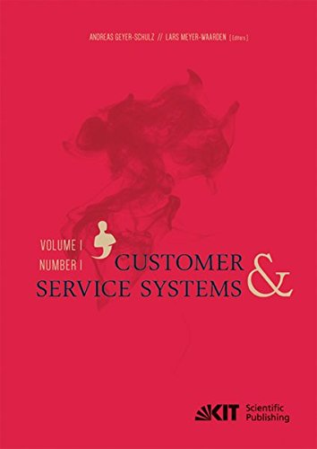 Customer & Service Systems