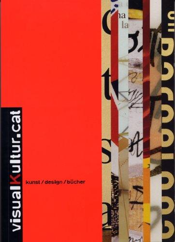 Visualkultur.cat Kunst - Design - Bücher