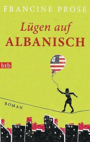 Lügen auf Albanisch Roman