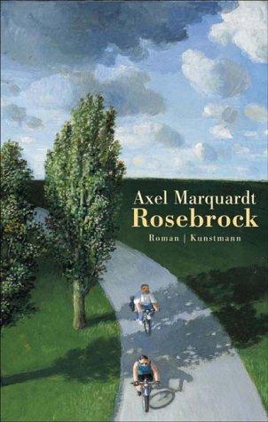 Rosebrock. Roman.