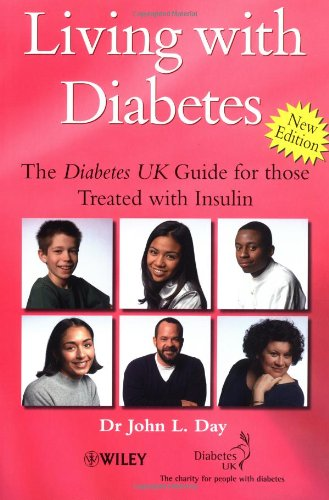 Living with Diabetes The Diabetes UK Guide for those Treated with Insulin