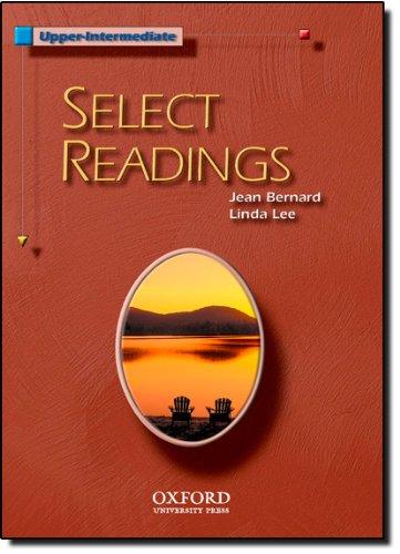 Select Readings : Upper-Intermediate