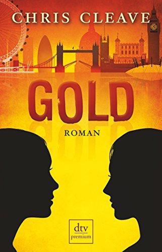 Gold Roman. Deutsche Erstausgabe
