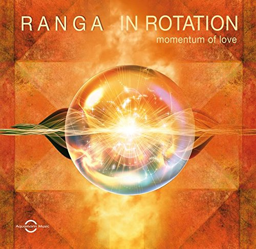 Rotation, Audio-CD Momentum of Love