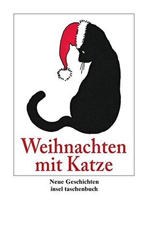 Weihnachten mit Katze Neue Geschichten