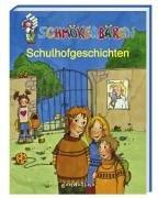 Schulhofgeschichten.
