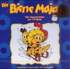 Die Biene Maja. Folge 6. 1 CD. Vier Geschichten zur TV-Serie.