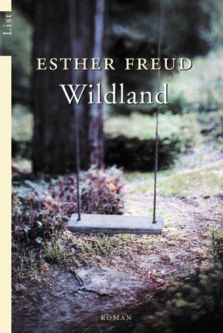 Wildland. Roman.