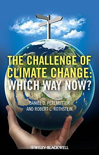 The Challenges of Climate Change Which Way Now?
