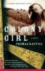 Colony Girl A Novel