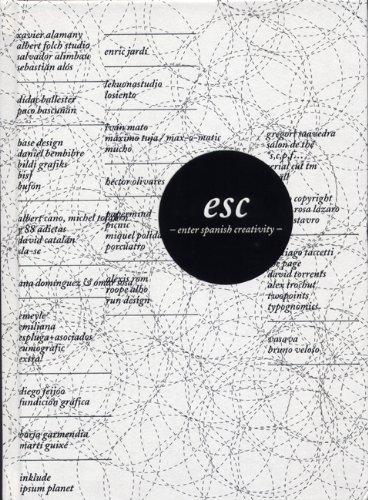 ESC Enter Spanish Creativity. Ed.: CLA-SE