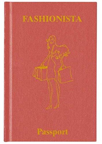 Passport Journal Fashionista
