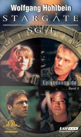:Stargate SG-1, Episodenguide Band 2