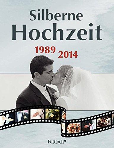 Gerald, Drews: Silberne Hochzeit 1989-2014