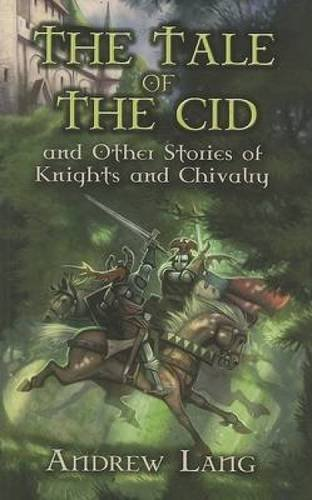 Tale of the CID And Other Stories of Knights and Chivalry