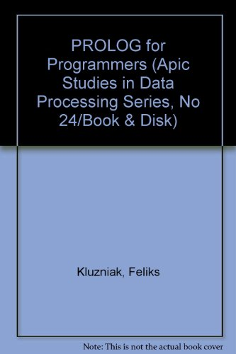 Prolog for Programmers