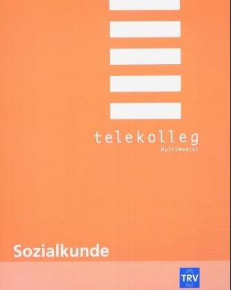 Sozialkunde. Begleitbuch zur Fernsehreihe