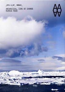 Antarctica. Time of Change.