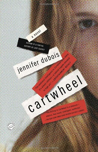 Cartwheel A Novel