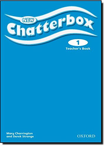 New Chatterbox 1 Teacher