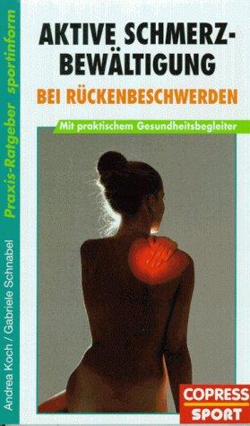 Aktive Schmerzbewältigung bei Rückenbeschwerden