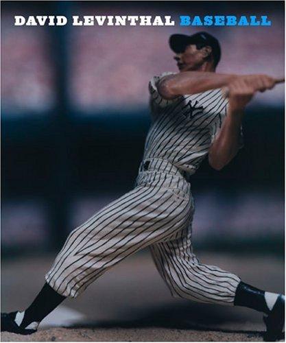 David Leventhal: Baseball