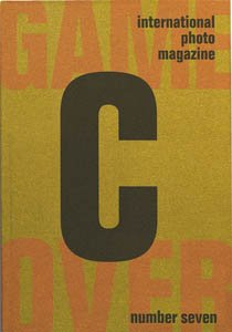 C International Photo Magazine 07/2008