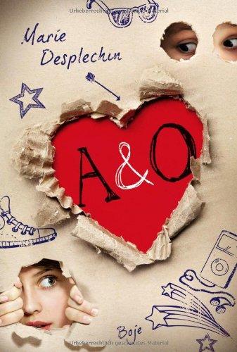 Marie, Desplechin: A & O