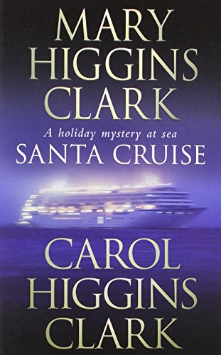 Santa Cruise A holiday mystery at sea